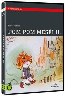 - POM POM II.