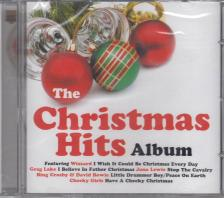 - THE CHRISTMAS HITS ALBUM CD