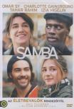 - SAMBA [DVD]