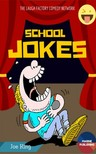 king jeo - School Jokes [eKönyv: epub,  mobi]