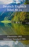 TruthBeTold Ministry, Joern Andre Halseth, John Nelson Darby - Deutsch Englisch Bibel Nr.14 [eKönyv: epub, mobi]