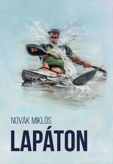 Novák Miklós - Lapáton