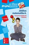 LDI223 - Játékos matematika 6.<!--span style='font-size:10px;'>(G)</span-->