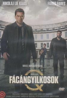 NORGAARD - FÁCÁNGYILKOSOK