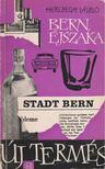 Herczegh László - Bern,  éjszaka [antikvár]