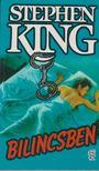 Stephen King - Bilincsben [antikvár]