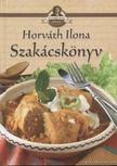 HORVÁTH ILONA - Szakácskönyv [antikvár]<!--span style='font-size:10px;'>(G)</span-->