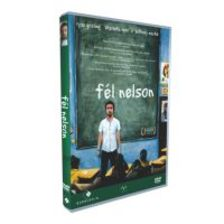 Ryan Fleck - FÉL NELSON