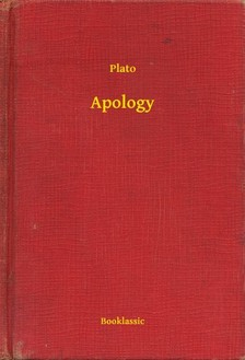 Platón - Apology [eKönyv: epub, mobi]