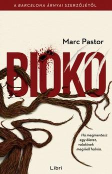 Marc Pastor - Bioko [eKönyv: epub, mobi]