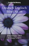 TruthBeTold Ministry, Joern Andre Halseth, John Nelson Darby - Deutsch Englisch Bibel Nr.16 [eKönyv: epub,  mobi]