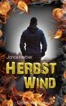 Kerber Jonas - Herbstwind [eKönyv: epub, mobi]