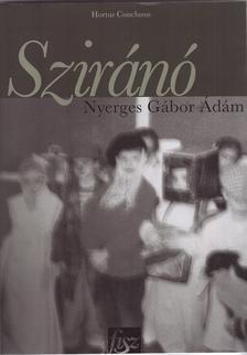 Nyerges Gábor Ádám - Sziránó
