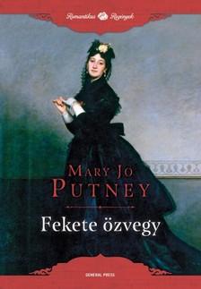 Mary Jo Putney - Fekete özvegy [eKönyv: epub, mobi]