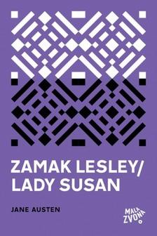 Sanja Lovrenèiæ Jane Austen, - Zamak Lesley - Lady Susan [eKönyv: epub, mobi]