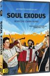 BERECZKÍ CSABA - SOUL EXODUS