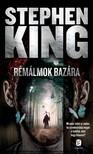 Stephen King - Rémálmok bazára [eKönyv: epub, mobi]<!--span style='font-size:10px;'>(G)</span-->