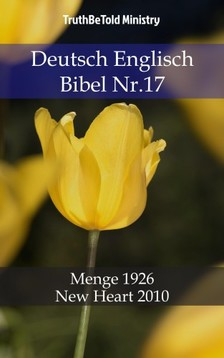 TruthBeTold Ministry, Joern Andre Halseth, Hermann Menge - Deutsch Englisch Bibel Nr.17 [eKönyv: epub, mobi]