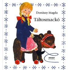 Donászy Magda - TÁLTOSMACKÓ
