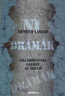 Németh László - Drámák [eKönyv: epub, mobi]