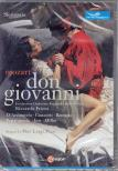 MOZART - DON GIOVANNI DVD D'ARCANGELO, CONCETTI, REMIGIO