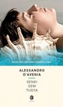 Alessandro Davenia - Senki sem tudja [eKönyv: epub, mobi]