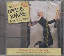 - THE OFFICE XMAS PARTY ALBUM CD
