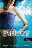 Jessica Shirvington - Emblaze - Lángolás (Violet Eden krónikák 3.)