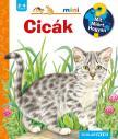 Patricia Mennen - Cicák<!--span style='font-size:10px;'>(G)</span-->