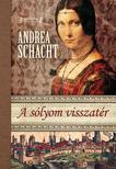 Andrea Schacht - A sólyom visszatér<!--span style='font-size:10px;'>(G)</span-->