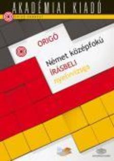 ELTE ITK német szekció - Origó - Német középfokú írásbeli nyelvvizsga Új