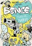 Magyari Péter - Bence és a türkiz Nabu