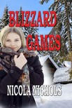 Nichols Nicola - Blizzard Games [eKönyv: epub,  mobi]