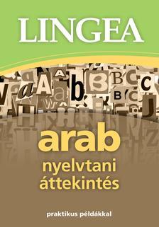 - Arab nyelvtani áttekintés