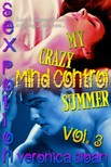 Sloan Veronica - Sex Potion: My Crazy Mind Control Summer 3 [eKönyv: epub,  mobi]