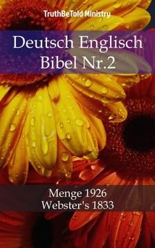 TruthBeTold Ministry, Joern Andre Halseth, Hermann Menge - Deutsch Englisch Bibel Nr.2 [eKönyv: epub, mobi]