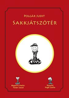 Polgár Judit - Sakkjátszótér