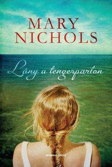 Mary Nichols - Lány a tengerparton