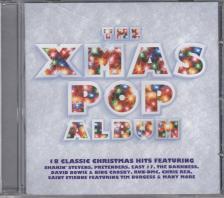 THE XMAS POP ALBUM CD