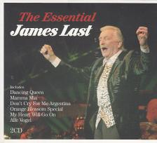 - THE ESSENTIAL JAMES LAST 2CD