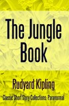 Rudyard Kipling - The Jungle Book [eKönyv: epub,  mobi]