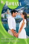 Baxter Claire - Romana 642. - Szép napok az Amalfi-parton [eKönyv: epub, mobi]