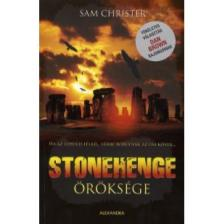 CHRISTER, SAM - Stonehenge öröksége