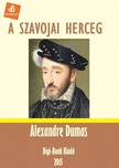 Alexandre DUMAS - A szavojai herceg [eKönyv: epub, mobi]<!--span style='font-size:10px;'>(G)</span-->