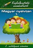 - Magyar nyelvtan 1.