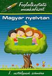 Magyar nyelvtan 1.<!--span style='font-size:10px;'>(G)</span-->