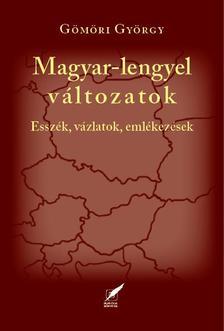 Gömöri György - Magyar-lengyel változatok