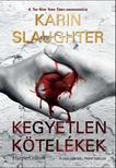 Karin Slaughter - Kegyetlen kötelékek<!--span style='font-size:10px;'>(G)</span-->