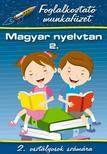 Magyar nyelvtan 2.<!--span style='font-size:10px;'>(G)</span-->