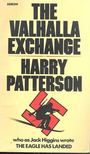 PATTERSON, HARRY - The Valhalla Exchange [antikvár]